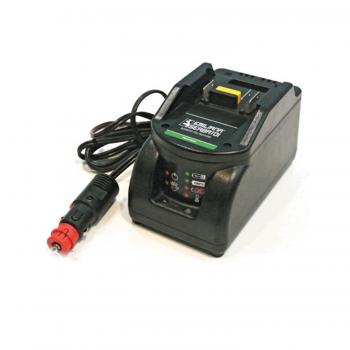 Kit batterie avec chargeur pour jerricans EMILCADDY ®