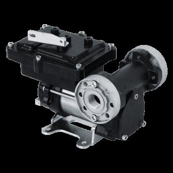 Pompe électrique essence EX50 ® 12V ou 230V, 50 L/min