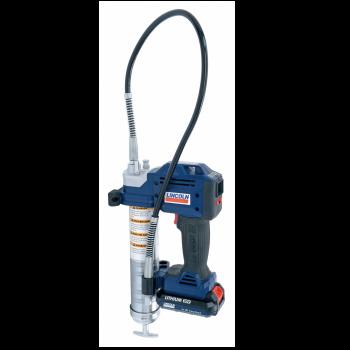 Pompe électrique de graissage 20V sans fil