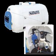 Cuve HIPPOTANK ® de transport AdBlue ® 960L en polyéthylène