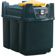 Cuve Waste Oil 600L