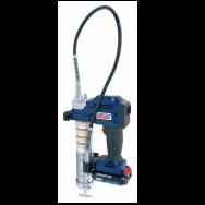 Pompe électrique de graissage 20 V sans fil