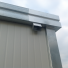 container-blueboxst-goutière-évacuation-eaux-toiture