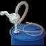 pompe-manuelle-adblue-SUZZARABLUE-HAND-flexible-fut-tonnelet