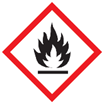 Pictogramme carburants diesel de catégorie 3