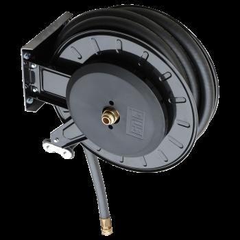 Enrouleur automatique gasoil en acier 25 mm