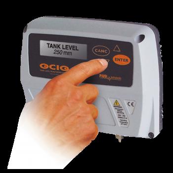 Système de gestion de niveau électronique OCIO ® pour AdBlue ®