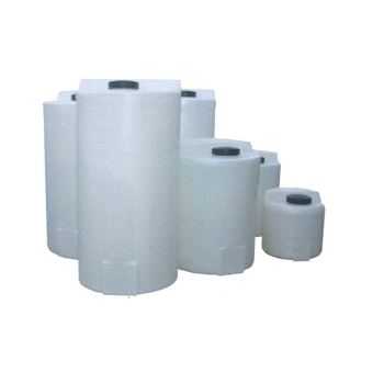 Bidon doseur pour produits chimiques en polyéthylène