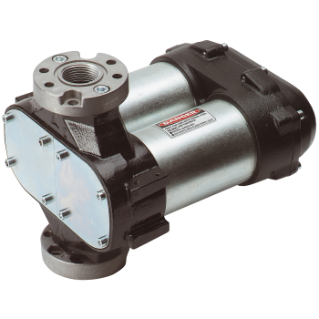 Pompe électrique gasoil BIPUMP ® 12V ou 24V, 85 L/min