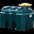 Cuve Waste Oil 1300L